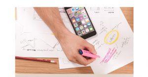 Webdesign Marketing