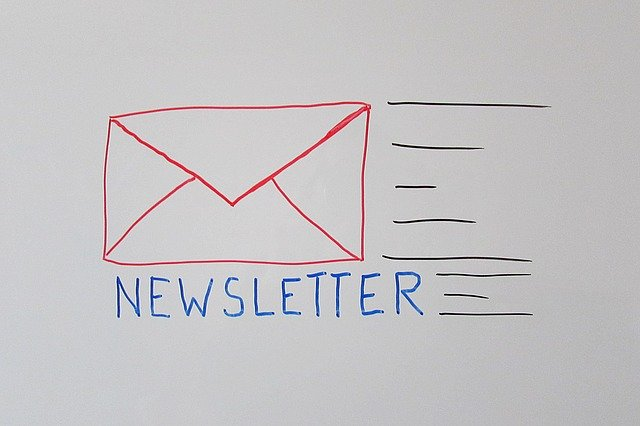 Newsletter/ Email-Marketing kann negativ sein