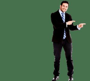 homepage Erstellung Webdesigner