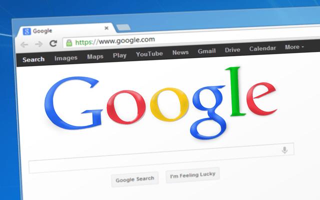 Wie kommt man in Google auf Platz 1
