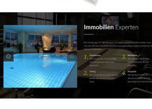 homepage erstellung immobilien 1