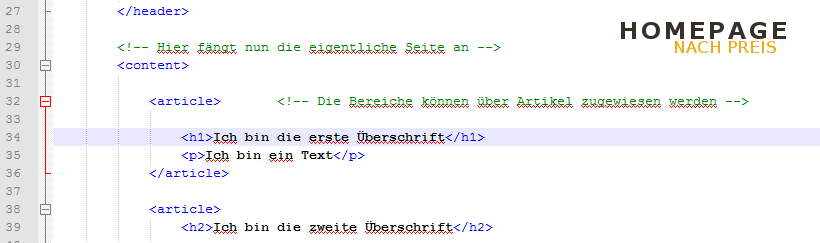 html6 informationen vorschau text code release download