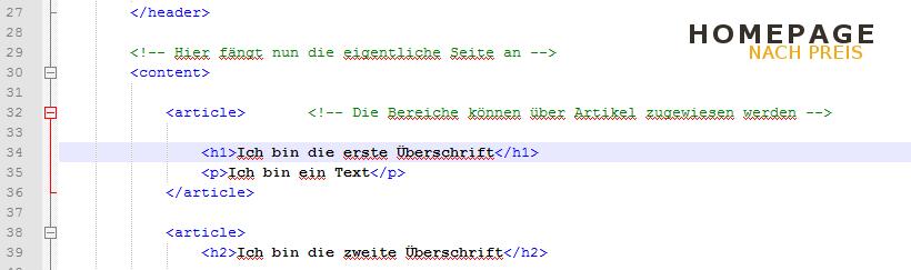 html6 informationen vorschau text code release download
