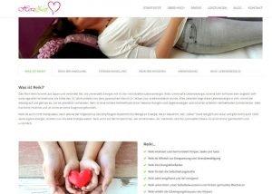 Homepage Erstellung Herzzeit5
