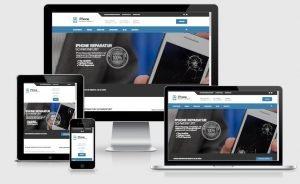 homepage-erstellung-iphone-und-handy-reparatur