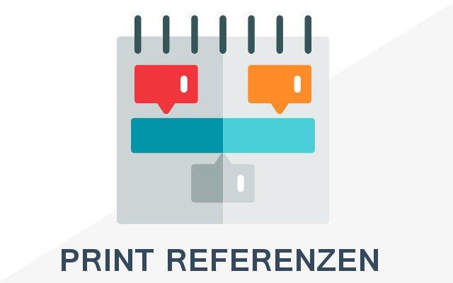 Grafikdesign Erstellungen