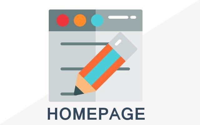 Homepage Kosten