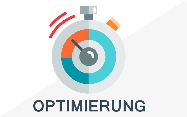 Homepage Optimierung Preise