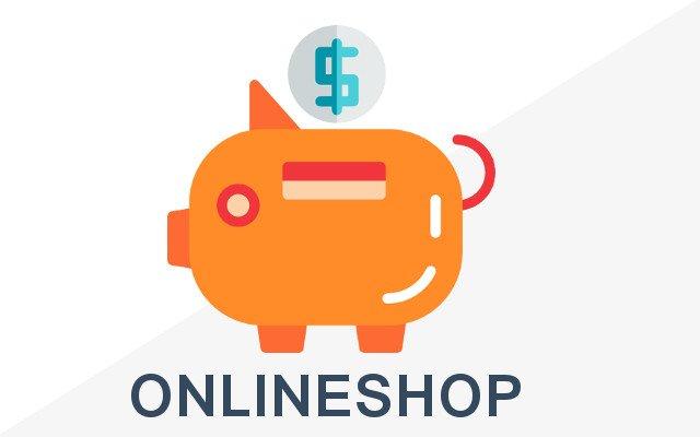 Onlineshop Preise