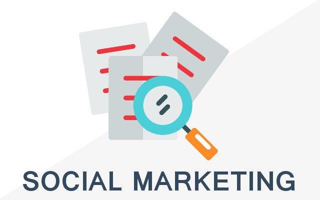 Social Marketing Preise