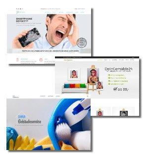 Webdesigner Onlineshop Preise
