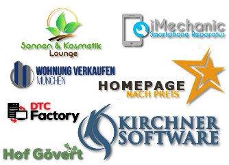 Logo erstellen lassen Erstellung Grafik-Design