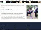 Pferdehof Webseiten Gestaltung