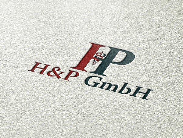 Logo Design Beispiel