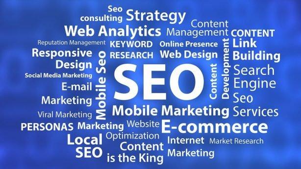 Suchmaschinen-Optimierung 2020 – SEO