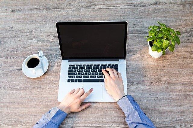 Mehr Effizienz durch Internetseiten