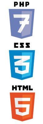 Website Programmiersprachen